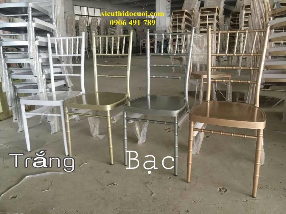 ghế tiffany