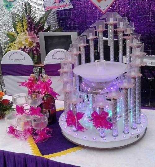 Tháp lý đám cưới